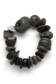 Gonul Paksoy bead collection bracelet