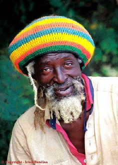 Jamaica - dreadlock man | Flickr - Photo Sharing!357 x 500 | 143.9 KB | www.flickr.com