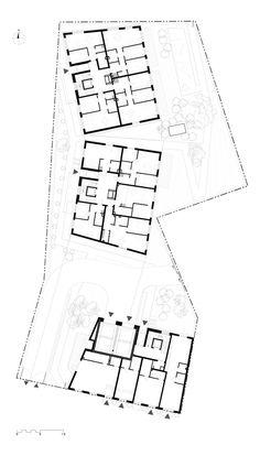 Gallery of Residential Development J.Basanaviciaus 9A / Paleko architektu studija - 17