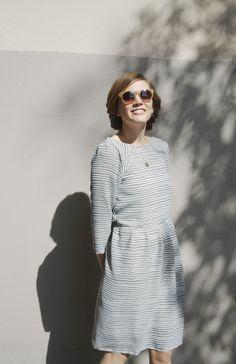 spring 2013 dress.