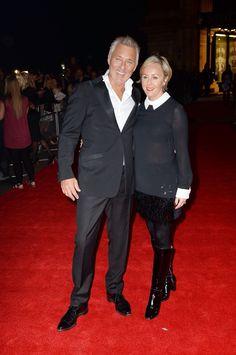 Martin & Shirlie Kemp