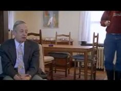 Interview With John Nash's Schizophrenic Son - Good insight into the world of schizophrenia and at the same time blessed with genius.