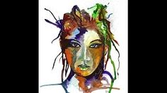 Meg Hawkins Illustrations - YouTube Speed Paint, Watercolour, Moose Art, Illustrations, Youtube, Animals, Painting, Pen And Wash, Watercolor Painting