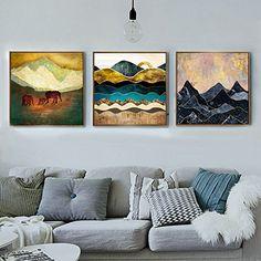 Abstract Landscape Canvas Print, Wall Art, Poster, Airbnb... https://www.amazon.com/dp/B072BH75TV/ref=cm_sw_r_pi_dp_x_38KczbPC5JCGR