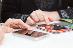 Kuluttajat eivät usko älypuhelimen tulevaisuuteen.