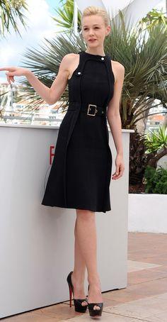 Carey Mulligan - 'Inside Llewyn David' Photo Call in Cannes