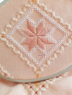 Twila Hinzy's media content and analytics Hardanger Embroidery, Hand Embroidery Patterns, Ribbon Embroidery, Embroidery Art, Embroidery Stitches, Embroidery Designs, Cross Stitches, Palacio Bargello, Stitch Drawing