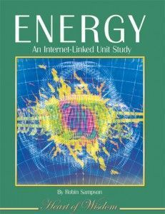 Energy unit study Bible focus FREE LESSON Download