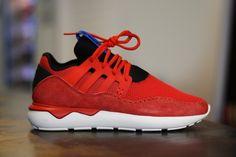 Adidas Originals Tubular Moc Runner Suede - KicksOnFire.com