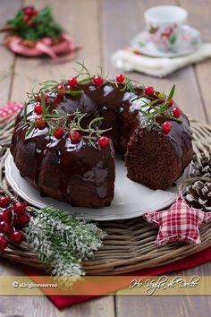 Red Velvet cake original American recipe I want to … – Pastry Oreo Desserts, Chocolate Desserts, Christmas Chocolate, Christmas Desserts, Chocolates, Crunch, Chocolate Donuts, Xmas Food, Velvet Cake