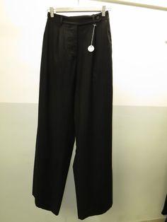 pantaloni anni '40