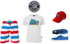 Look The Indian Face http://www.theindianface.com/blog/2014/09/gorras-urban-skate-y-surf-the-indian-face