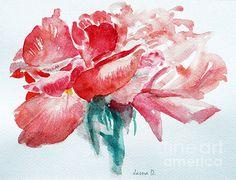 Swaying by Jasna Dragun