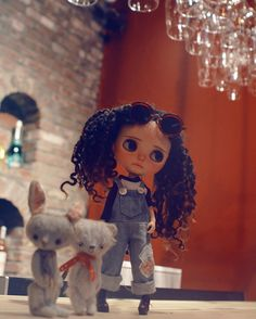 #nono #blythe #customblythe #doll #dewdropteddybears #tiina #K07 #K07doll by k07doll