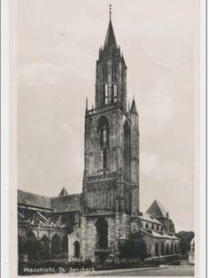 St.Jans church