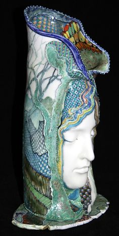 David Burnham Smith - Master Ceramic Artist