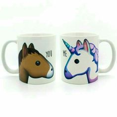 You is HORSIE my sis who is on Pinterest and that's her name for Pinterest and the unicorn is meeeeee
