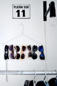 45 besten Draht - Kleiderbügel Bilder auf Pinterest | Kleiderbügel ...
