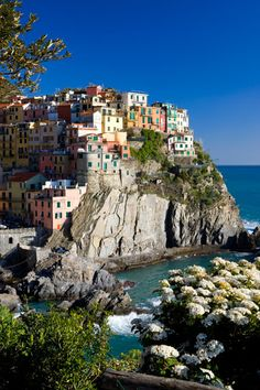 Dos escapadas a rebosar de encanto para hacer en coche por Italia