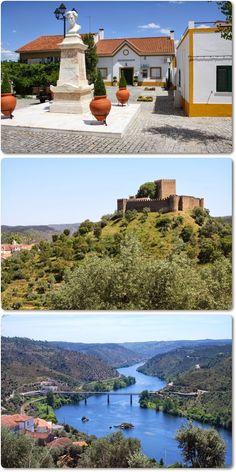 Municípios de Portugal Gavião - Distrito de Portalegre Gavião é uma vila…