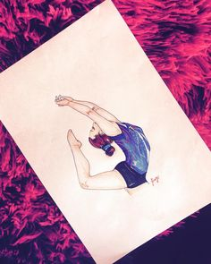 #carlyferly #gym #gymnastics #gymnast #Love #leotard #body #girl #gym #gymdraw #gymnast #gymnastic #leotard #teamitaly #italy #francy #gym #love #colors #beam #pantone #beam #body #balancebeam #draw #drawing #paint #painting #promarker #gymnast #gymnastic #sketch #art #gymnastdraw #gymnastpaint #carlottaferlito