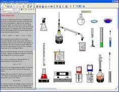 laboratorio virtual quimica