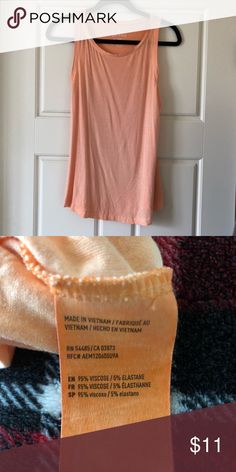 AE tank AE tank. Size small. Never worn, not my color:( Super soft. Vintage faded color. Tops Tank Tops