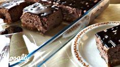 Csokihabos - sütés nélkül | Nosalty Food, Essen, Meals, Yemek, Eten