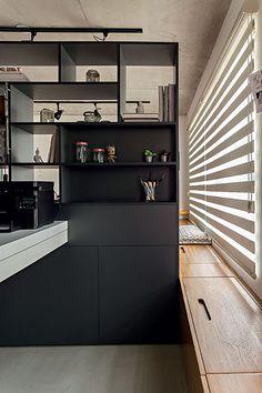 Saca partido a tu piso pequeño con estas ideas de almacenaje #hogarhabitissimo