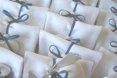 Sacchetti in tessuto disponibili nello shop Artare cerimonia...