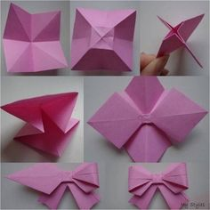 Wonderful Images Paper Crafts origami Thoughts Looking for brand new hobby strategies? Without even leavi Wonderful Images Paper Crafts origami Thoughts Looking for brand new hobby strategies? Without even leaving the comfort of your own house, you coul Instruções Origami, Design Origami, Origami Modular, Origami Tattoo, Origami Rose, Origami Ball, Origami Heart, Origami Butterfly, Paper Crafts Origami