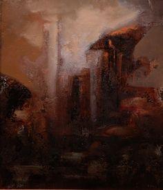 Colección Ciudad de Silencio Título: Hades IV