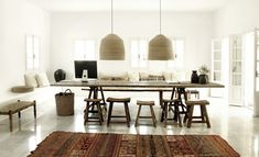 Design Hotels launched their second venture, San Giorgio, on the Greek island of Mykonos