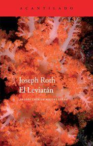 Rorh, Joseph. El Leviatán