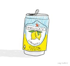 Limonata by Amy Walters