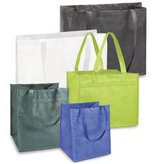 Use a Reusable bag