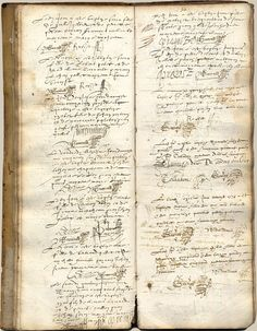 Baptismal certificate of our Samuel de Champlain