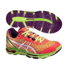 Asics Gel Netburner Pro 12 Netball Shoes