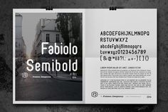 Fabiolo Semibold