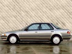 Отзывы об Acura Integra (Акура Интегра)
