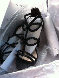 Le mie scarpe..❤️