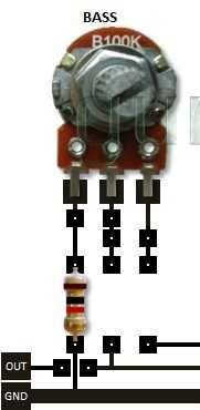 Tone Control sederhana tapi mampu menghasilkan audio HiFi | guruKATRO Hifi Audio, Car Audio, Communication, Technology, Guitars, Layout, Store, Electronic Schematics, Electrical Projects