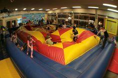 Halligalli indoor playground... OMG! I wanna play on this so bad!!!!!!