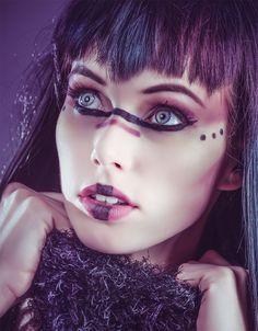 15 Incredible Makeup Photography Examples - SheIdeas