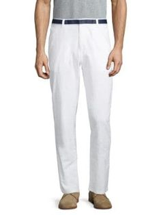 Civil Society Classic Chino Pants In White Civil Society, Civilization, Contrast, Pajama Pants, Mens Fashion, Classic, Clothes, Shopping, Style