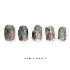 #マリーネイルズ #marienails #ネイルデザイン #ネイル #kawaii #kyoto #ジェルネイル#trend #nail #toocute #pretty #nails #ファッション #naildesign #awsome #nailart #tokyo #fashion #ootd #nailist #ネイリスト #gelnails #instanails #marienails_hawaii #cool #liketkit #fashionlove #ネイルサロン #swag #jj