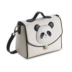 Pineider Baby Panda Snack Bag