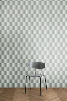 Ferm Arch Grey - Ferm Living - Tapetkunst.dk