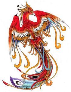 Firebird - Жар-птица