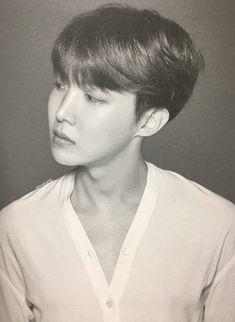 •Face photo collection: Hoseok [1/2]•@hobuing